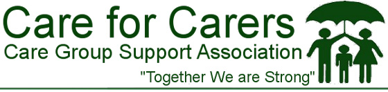 Carers Help Events for September and October 2015