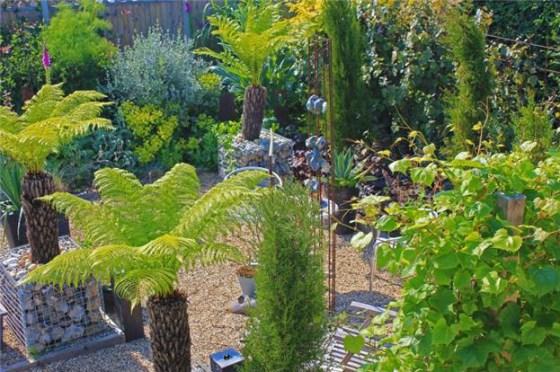 Norfolk Open Gardens: Sui Na Mara near Bacton