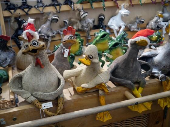 Deepdale Christmas Market