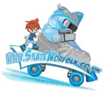 Roller Skating Norwich