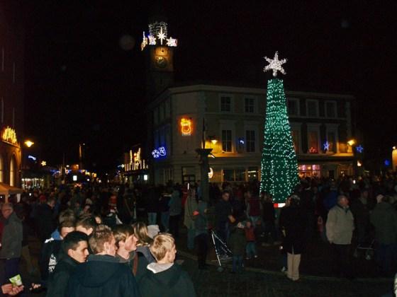 Christmas Harleston