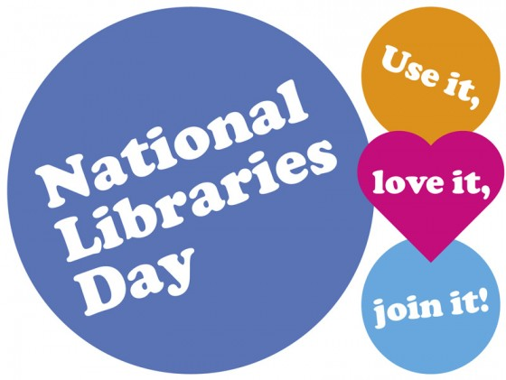 National Libraries Day