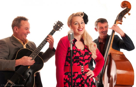 Shannon Reilly Trio