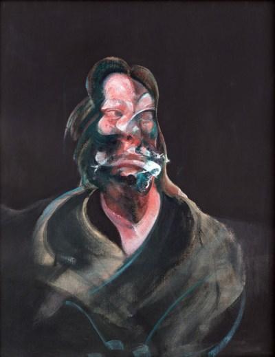 Francis-Bacon-Portrait-of-Isabel-Rawsthorne-DACS
