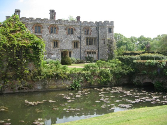 Fairy Tales and Fables Day at Mannington Gardens