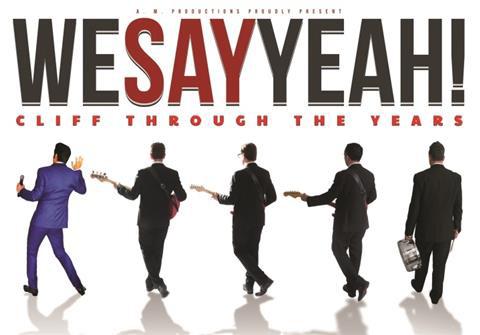 We-Say-Yeah