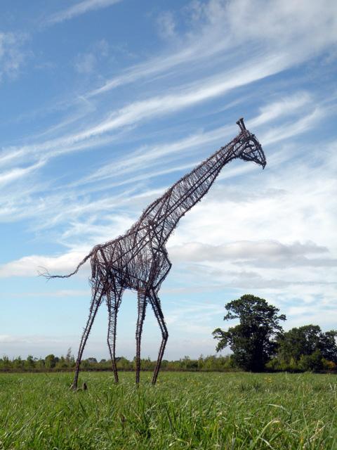 Waveney Sculpture Trail
