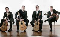 Aquarelle Guitar Quartet