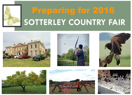 Sotterley Country Fair 2016