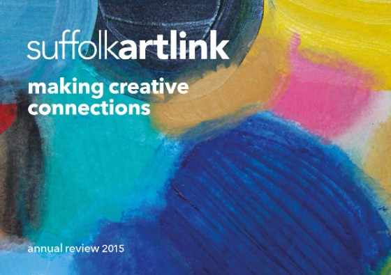 suffolk artlink annual review