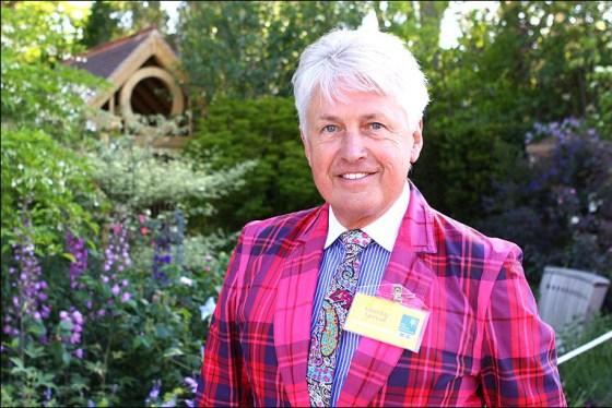 Gardeners Forum Alan GRAY