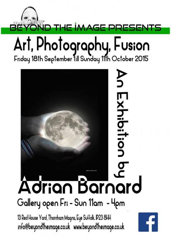 Art Photography Fusion