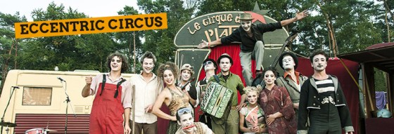 Cirque du Platzak