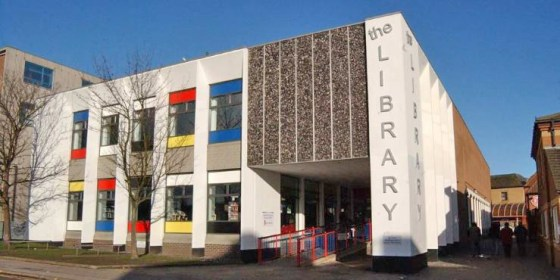 Lowestoft Library Literary Festival