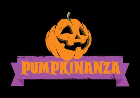 Pumpkinanza
