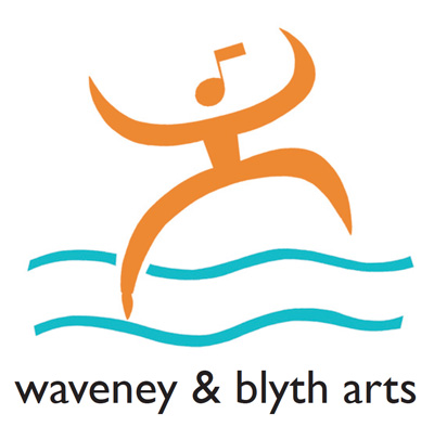Waveney And Blyth Arts A River Runs Through It Event To Celebrate