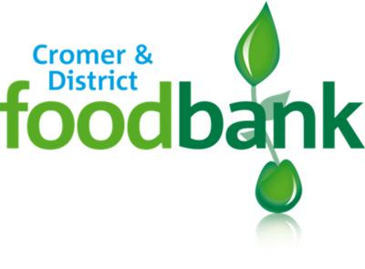 Slow food aylsham donates 100 recipe books to cromer foodbank cromer foodbank forumfinder Images
