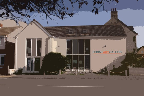Ferini Art Gallery