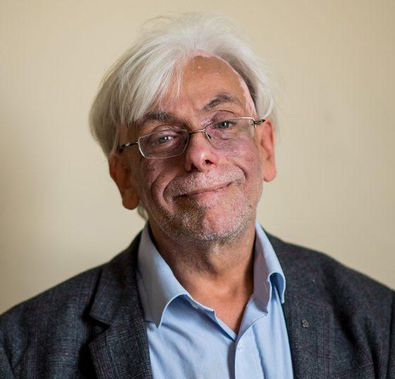 Howard Tidman