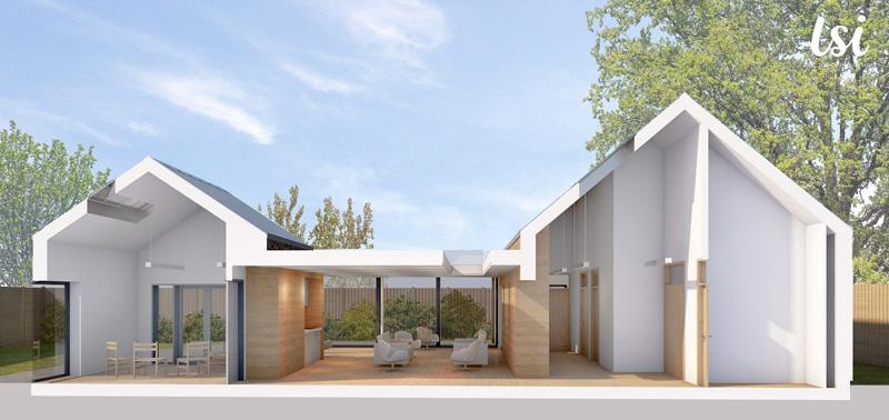 Valuable Resource Centre Building work set to start in Halesworth