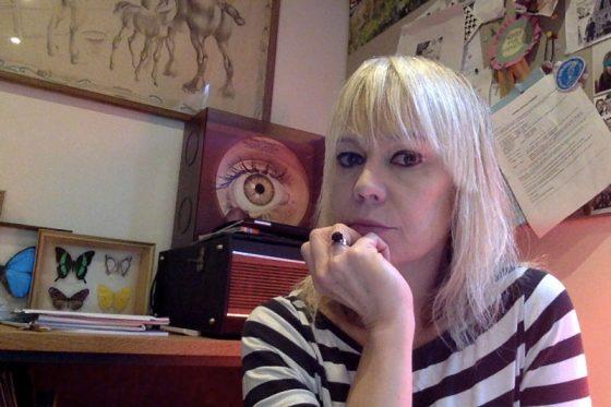 Deborah Arnander