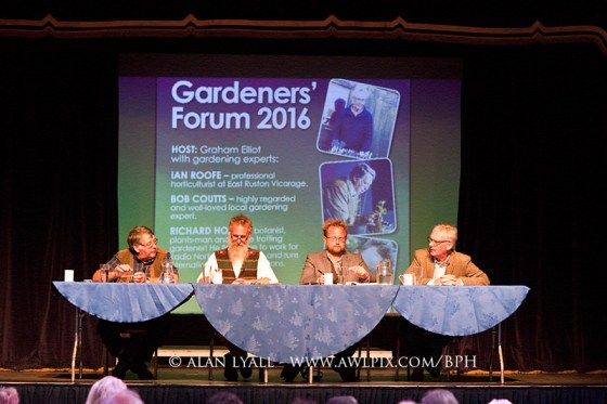Gardeners Spring Forum