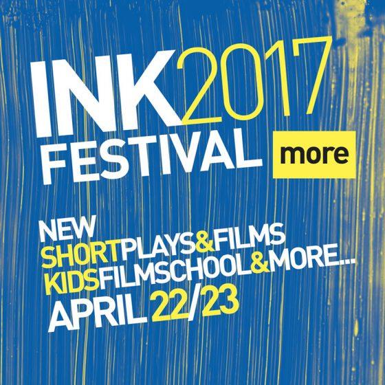 ink festival 2017