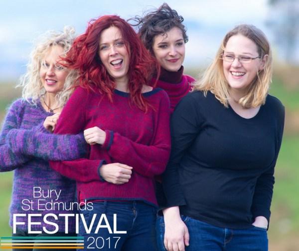 Bury Festival
