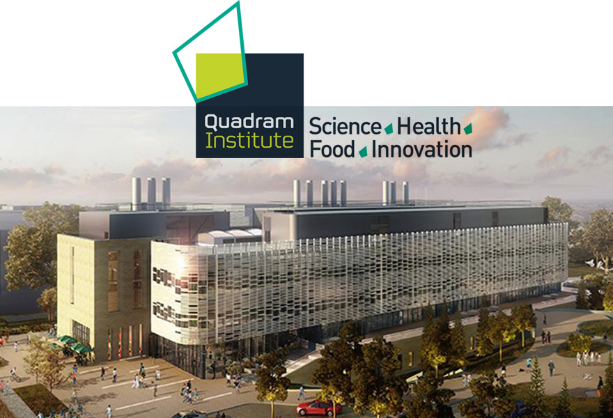 Centre For Food Health Norwich