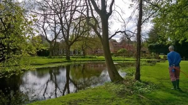 Aylsham Open Gardens