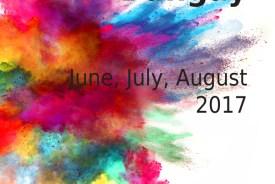 Bungay Festival Programme 2017