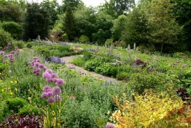 National Garden Scheme Warborough House