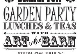 BRAMPTON GARDEN PARTY