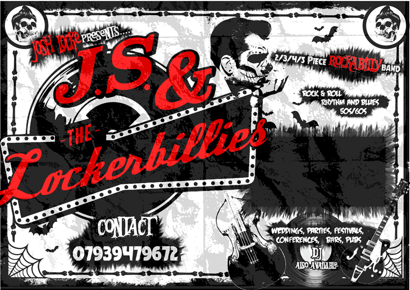 J.S & The Lockerbillies