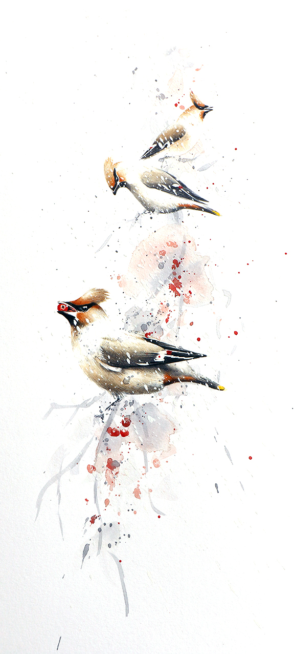 Wildlife Art Exhibition