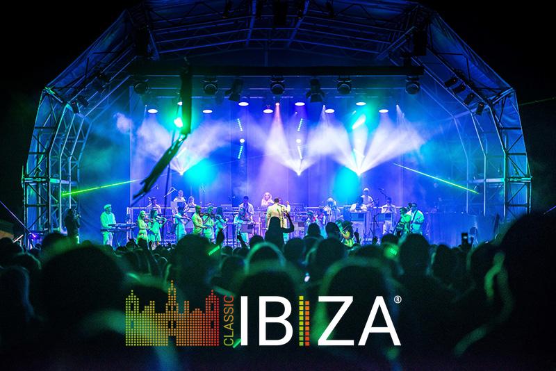 Classic Ibiza