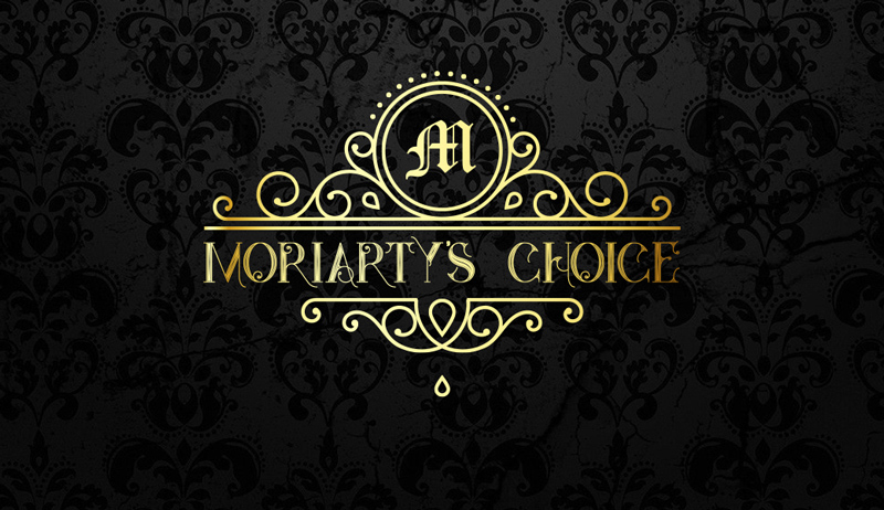 Moriarty's Choice