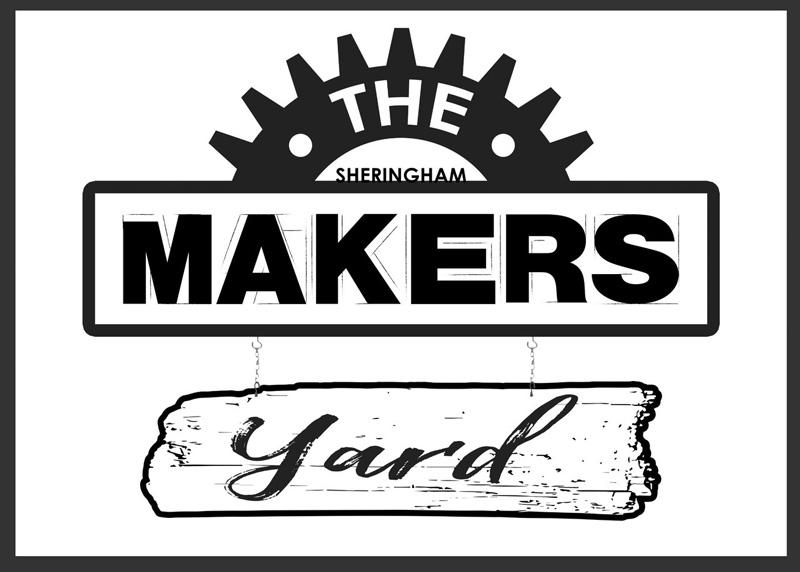 Sheringham makers yard