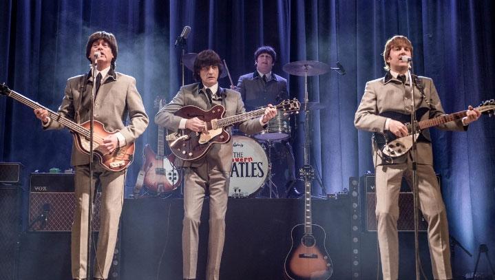 Cavern Beatles