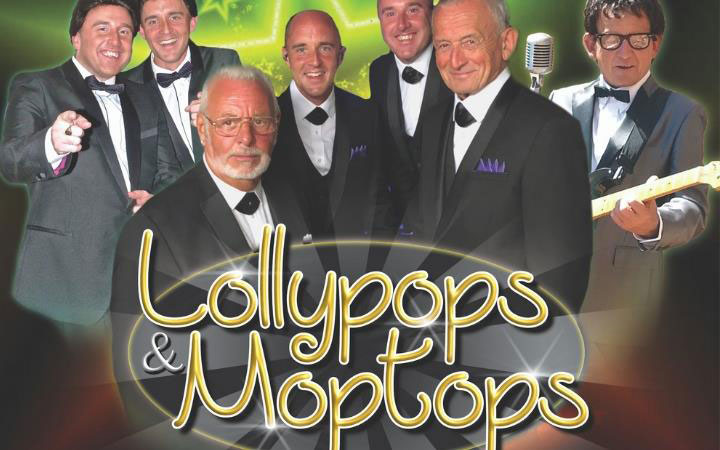 Lollypops and Moptops
