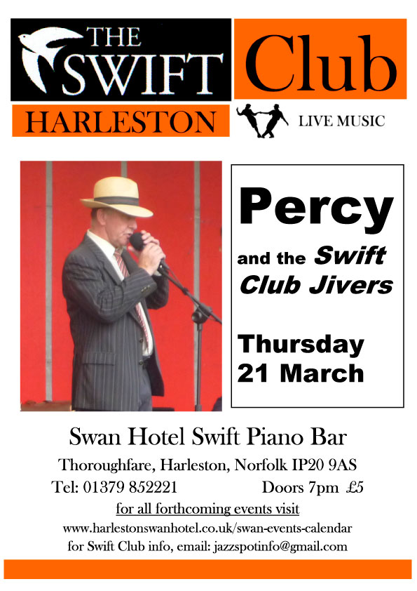 Swift Club Jivers