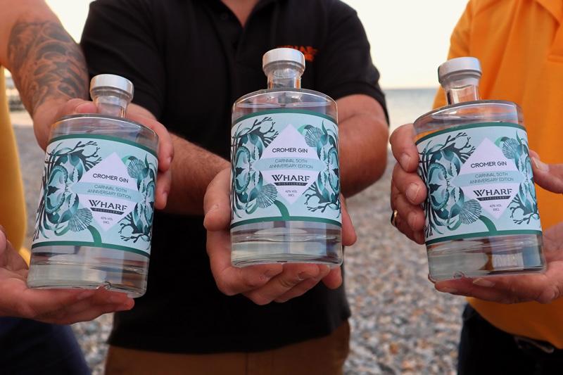 Cromer Carnival Gin