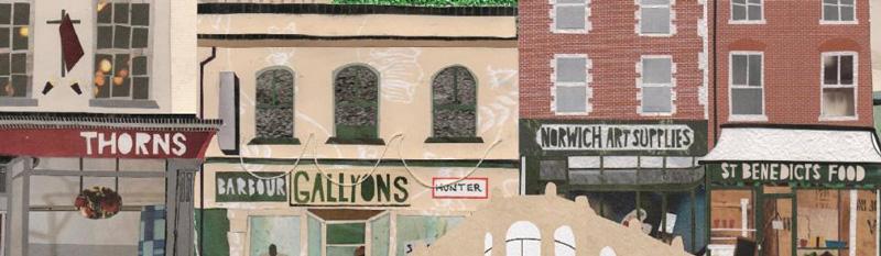 norwich urban art
