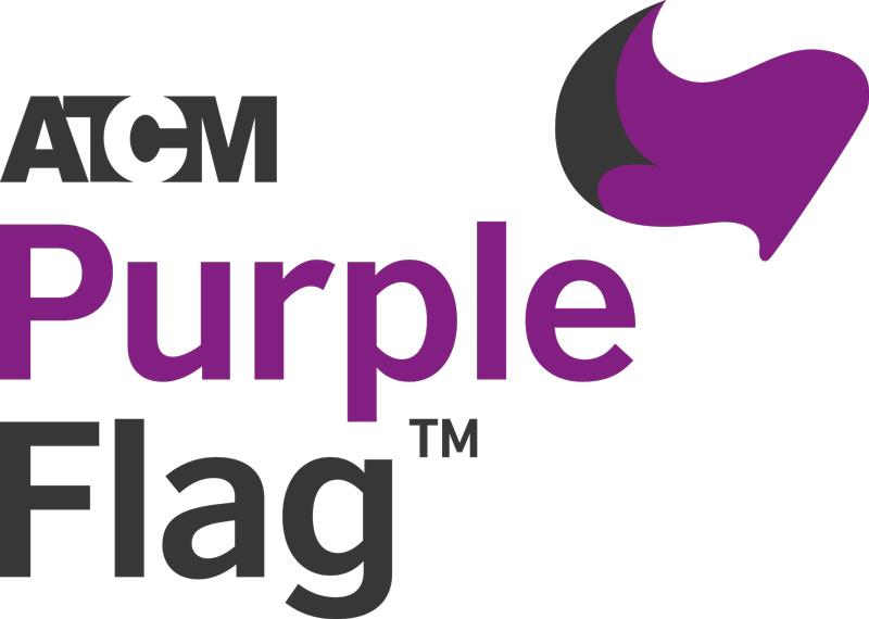 Norwich Purple Flag accreditation