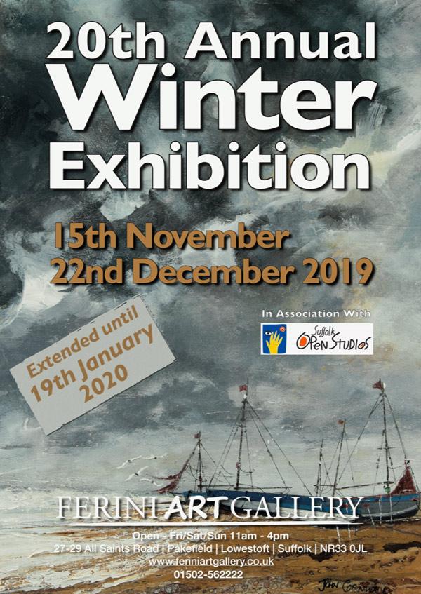 Winter Exhibition