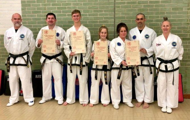 Beccles-Taekwondo-Black-Belts