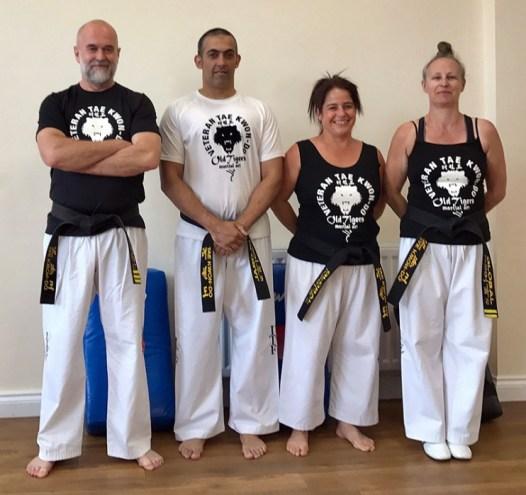 beccles-taekwondo-instructors