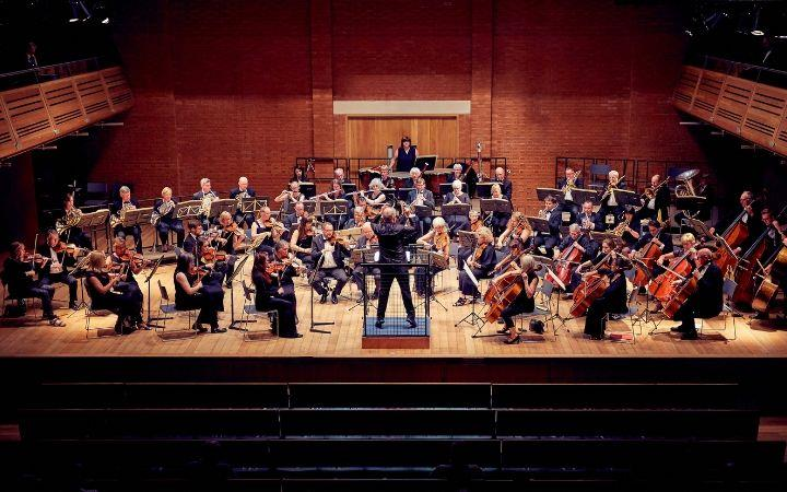 Suffolk Sinfonia Spring Concert