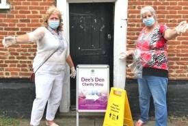 Dee's Den
