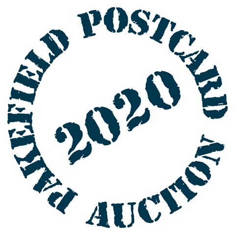 Pakefield Postcard Auction